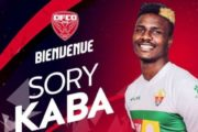 Officiel ! Dijon a signé Kaba