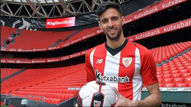 Officiel : Bilbao recrute un attaquant