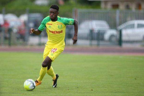 Kwateng pourrait quitter Nantes