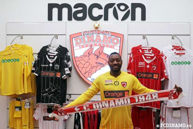 Officiel : un Mandanda file en Roumanie