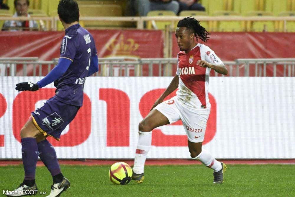 Monaco veut rapidement recruter Martins