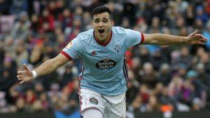 Tottenham et West Ham ciblent un buteur uruguayen