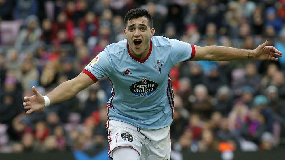 Gomez n'est pas la priorité du Barça, c'est Jovic !