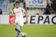 OM : Maxime Lopez toujours dans le viseur du FC. Séville