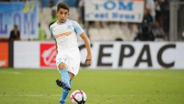 OM : Maxime Lopez attend toujours sa prolongation
