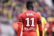 Stade Rennais : Mbaye Niang pourrait échapper à l'OM