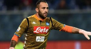 Le Real Madrid se renseigne sur Ospina