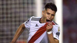 Le PSG active trois pistes en Argentine