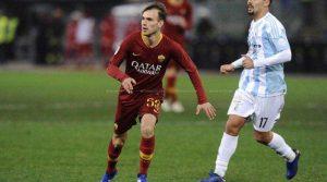 À la découverte d'Alessio Riccardi, grand espoir l'AS Roma
