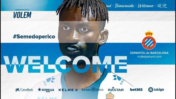 Officiel : Semedo rejoint Barcelone