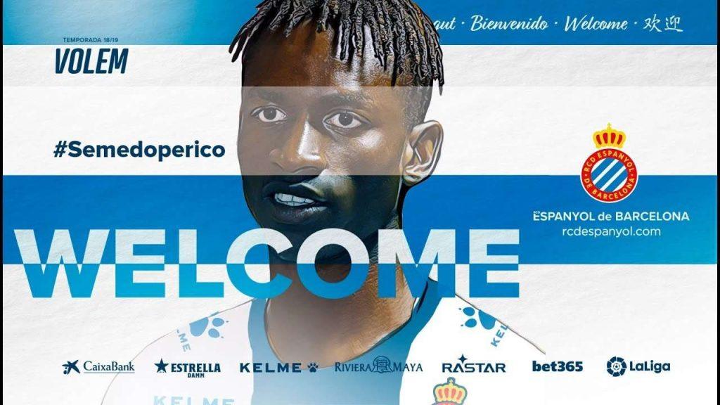 Officiel : Semedo rejoint Barcelone