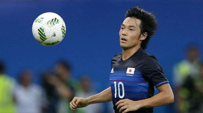 Officiel : Nakajima rejoint le Qatar