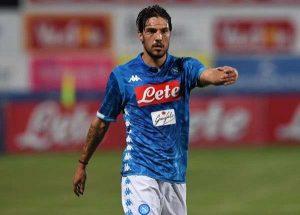 Naples : Verdi à la relance au Milan AC ?