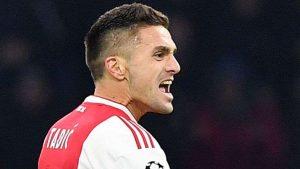 Le Bayern Munich et le FC Valence ciblent un international serbe