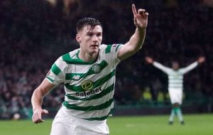 Arsenal trouve un accord avec Kieran Tierney