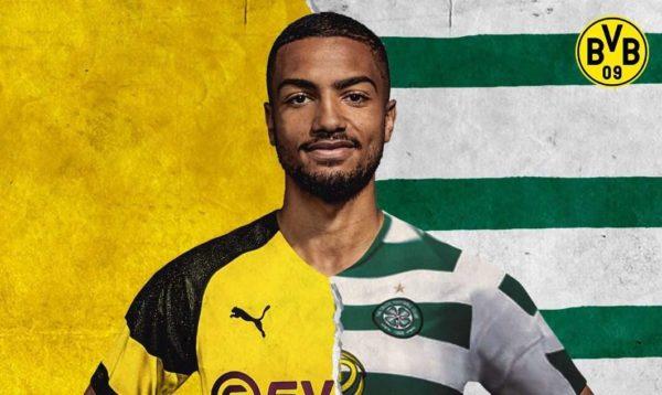Officiel : Dortmund prête Toljan