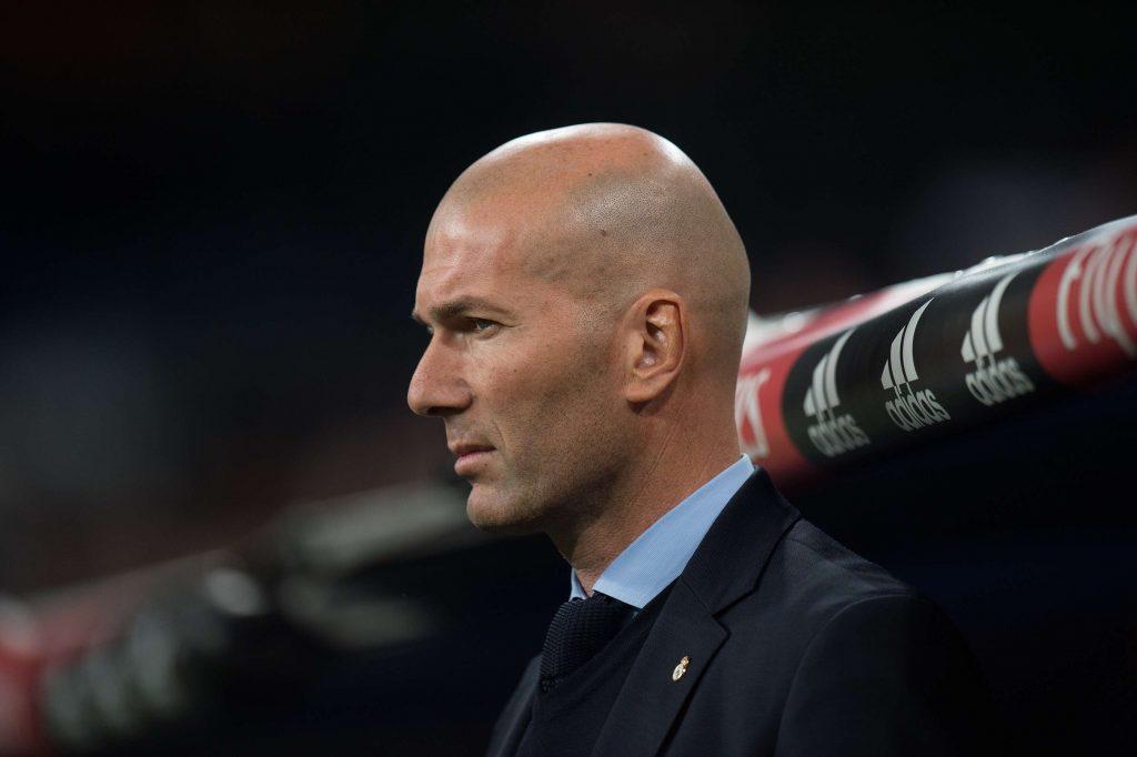 Chelsea songe toujours à Zidane