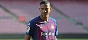 FC Barcelone : Jean-Clair Todibo prêté à un cador italien ?