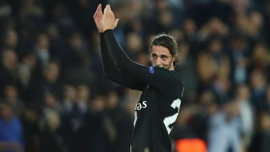 La Juve et Tottenham toujours sur Rabiot