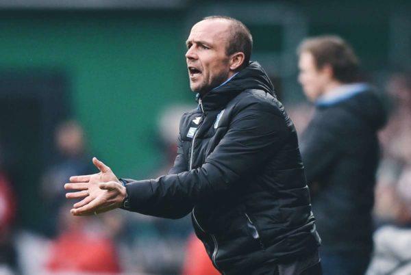 Officiel : Hoffenheim tient son nouvel entraîneur