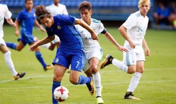 Manchester City et le Milan AC ciblent un jeune talent croate