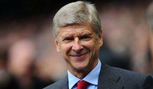 Arsène Wenger dans la short-list du Milan AC