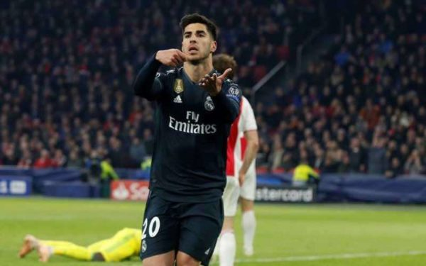 Real Madrid : direction l'Angleterre pour Asensio ?