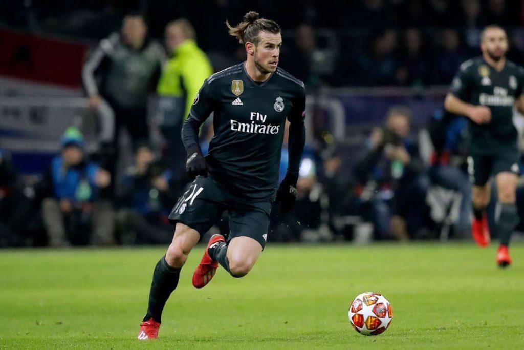 Gareth Bale vers MU, mais…
