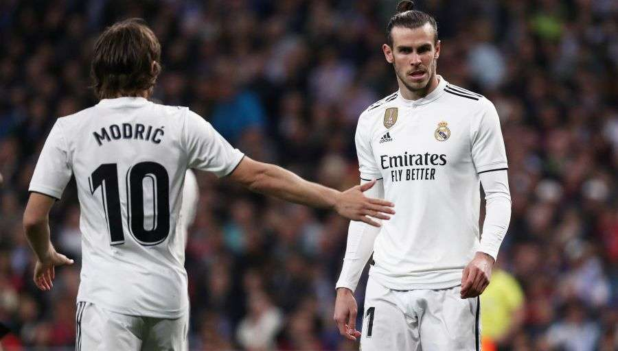 L'agent de Bale se lâche sur les socios du Real