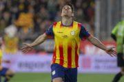 Un ancien espoir de Barcelone vers la Ligue 1 ?