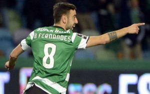 Real Madrid : une offre pour Fernandes ?