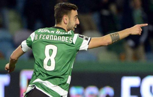 Officiel : Bruno Fernandes a finalement prolongé