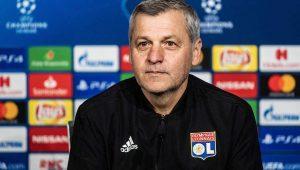 Bruno Genesio ne sera pas l'entraîneur de Newcastle