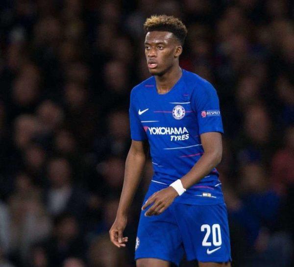 Chelsea va prolonger sa pépite !