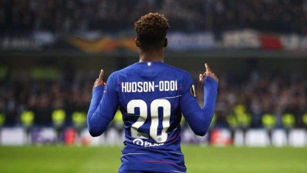 Chelsea va faire une grande annonce pour Callum Hudson-Odoi