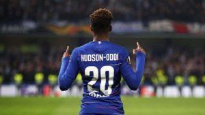 Chelsea va tout faire pour garder Hudson-Odoi