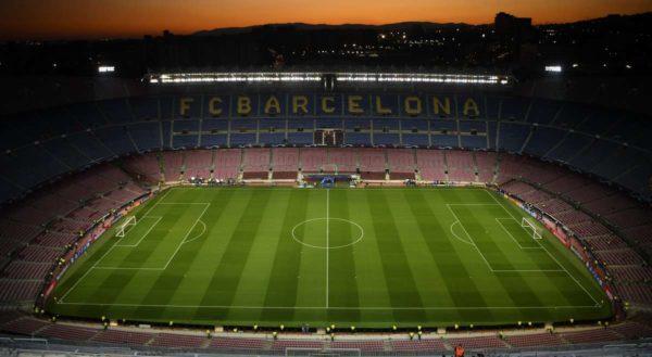 Ligue des Champions : Barça – Naples à huis clos