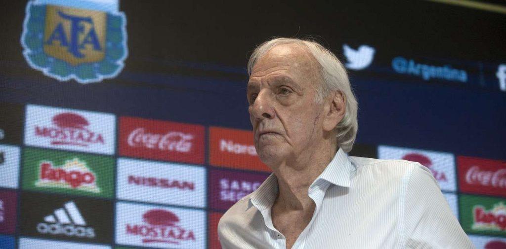 Argentine : un ancien sélectionneur regrette le retour de Messi