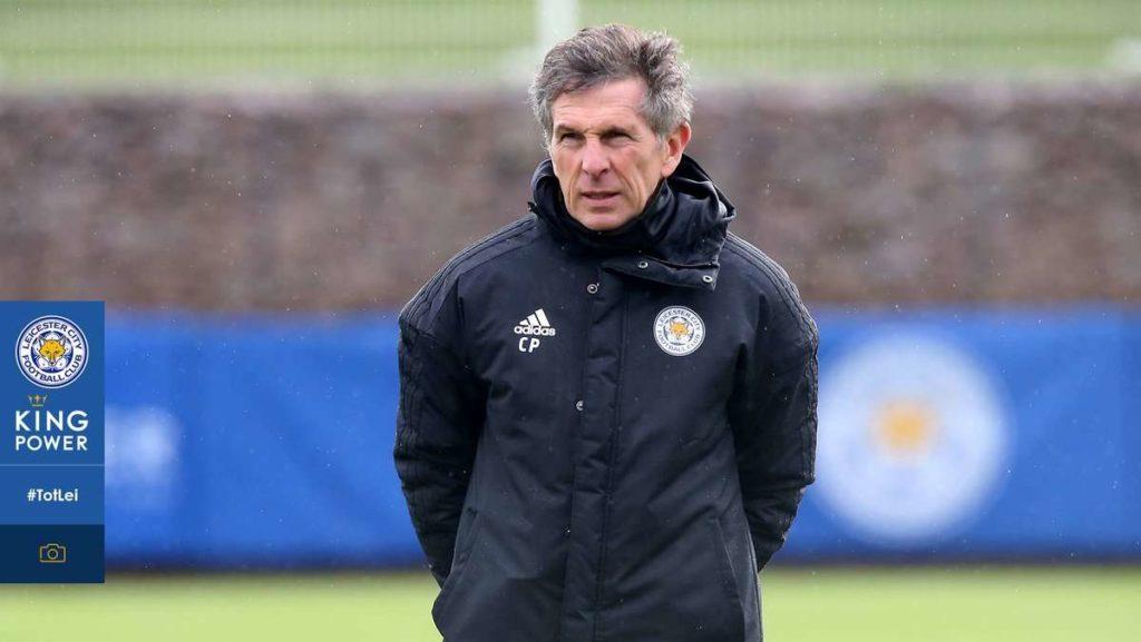 Officiel : Claude Puel est le nouveau coach de l'ASSE