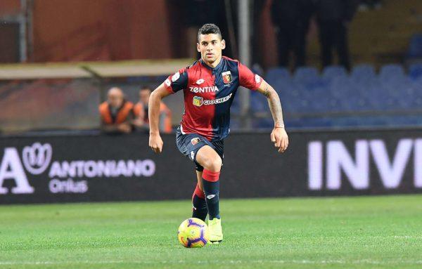 Officiel : la Juventus annonce la venue de Romero