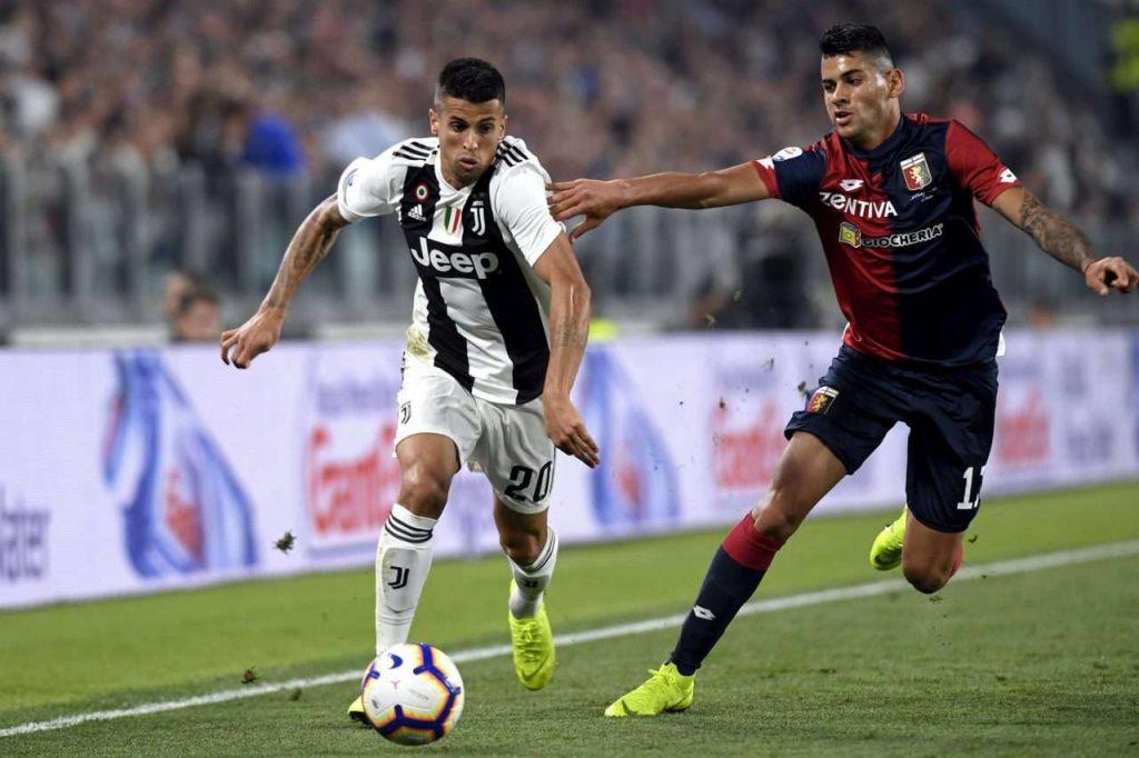 Juventus : une première recrue actée en défense centrale ?