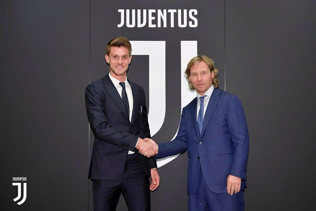 Officiel : Daniele Rugani prolonge à la Juventus