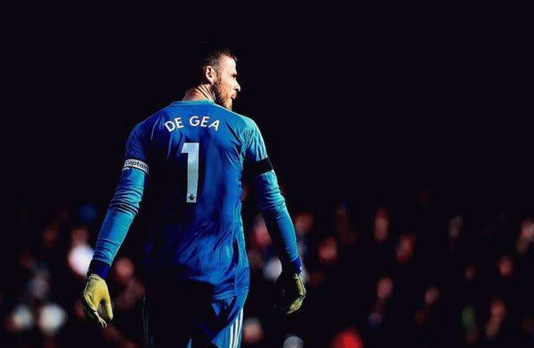 Man Utd : le dossier David De Gea bientôt bouclé ?