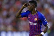 FC Barcelone : Dembélé répond aux rumeurs
