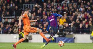 FC Barcelone : Ousmane Dembélé dit non à Manchester