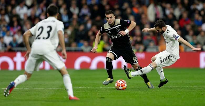 Le Real Madrid refuse Tadic pour Jovic !