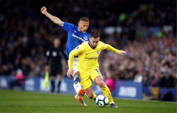 Real Madrid : un plan B en Premier League en cas d'échec dans le dossier Hazard ?