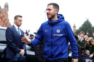 Chelsea : Hazard a choisi son futur club !