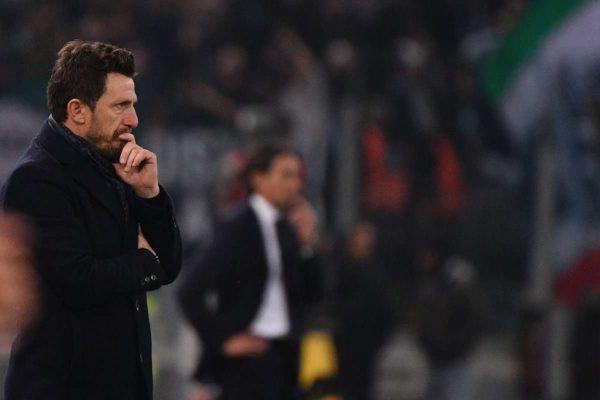 Officiel : Eusebio Di Francesco retrouve un banc