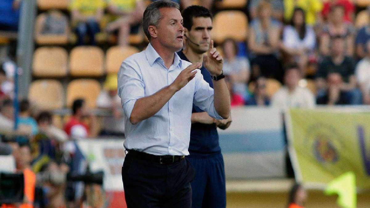 Officel : Fran Escriba remplace Miguel Cardoso au Celta